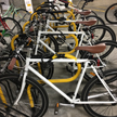 FREE bikes to share