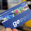 公交卡(Go Card)