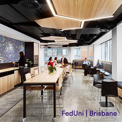 FedUni Brisbane Special Offer