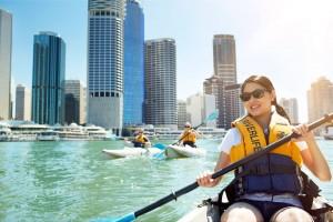 Summer sports in Australia