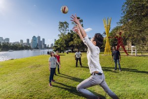 Brisbane ranks in Global Top 20 Cities for Students