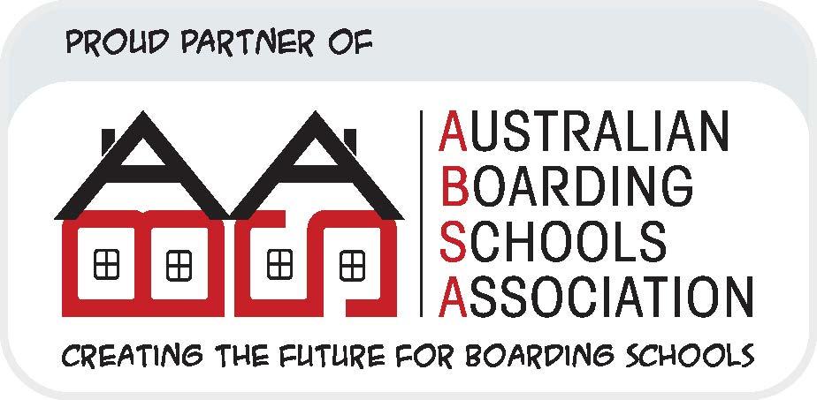 Preferred Partner of ABSA