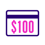 get a $100 Student One gift card