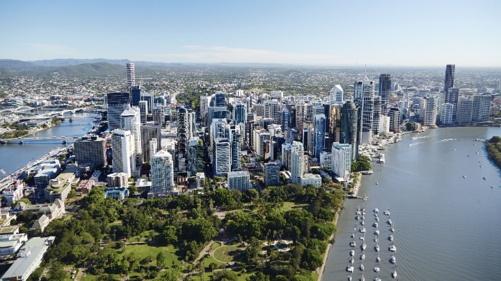 9 things you didn't know you could do in Brisbane City