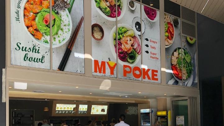 My Poke