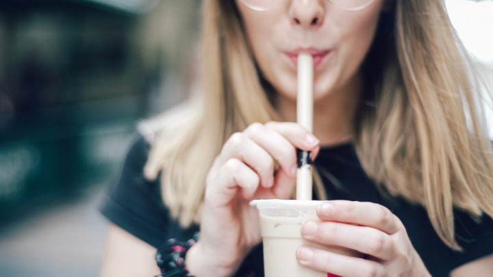 Your guide to bubble tea & matcha in Brisbane City