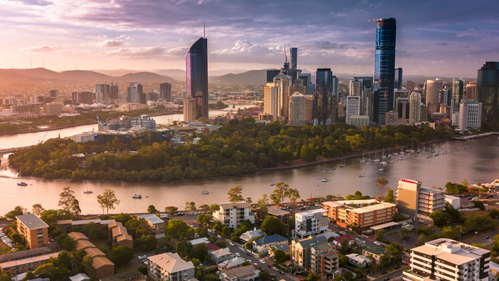 11 things you'll only know if you live in Brisbane