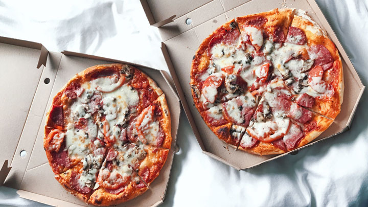 The best pizza in and around Brisbane City