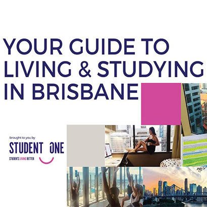 Guide to Living & Studying in Brisbane